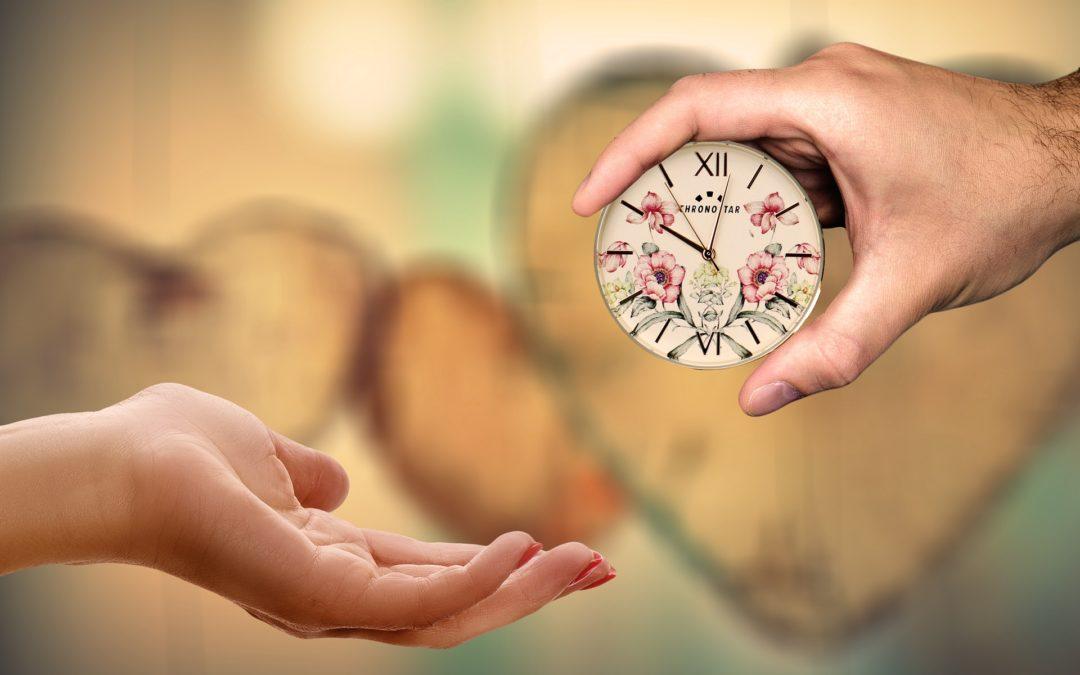 Prendre du temps pour se faire du bien : du temps pour soi