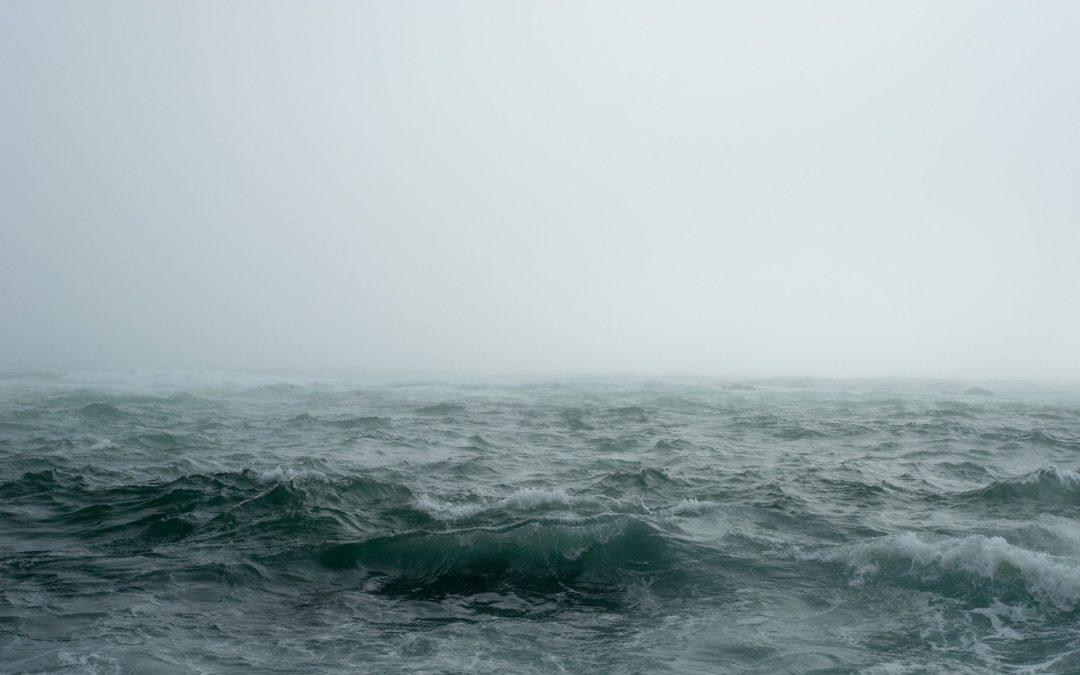 Qui sème le vent récolte la tempête.