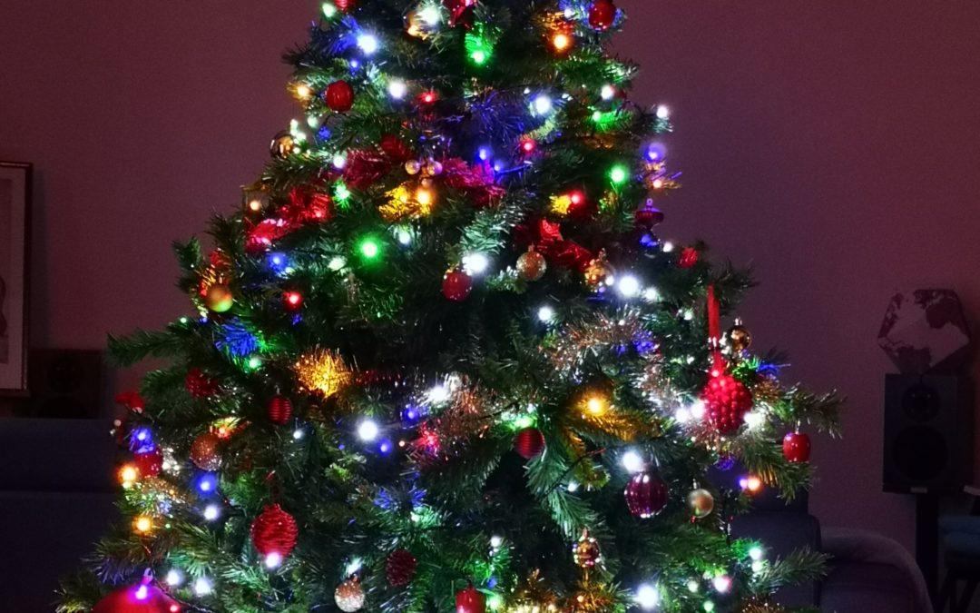 Osez écouter ses besoins, son coeur ou l'art de se réinventer un Noël à son image